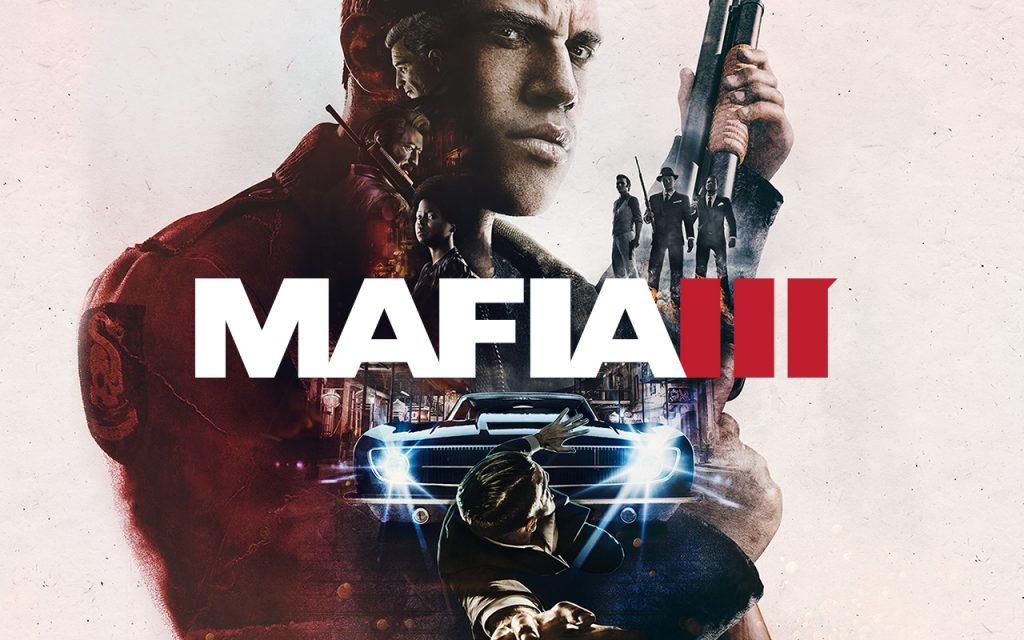 Mafia III Mafia 3 Hangar 13
