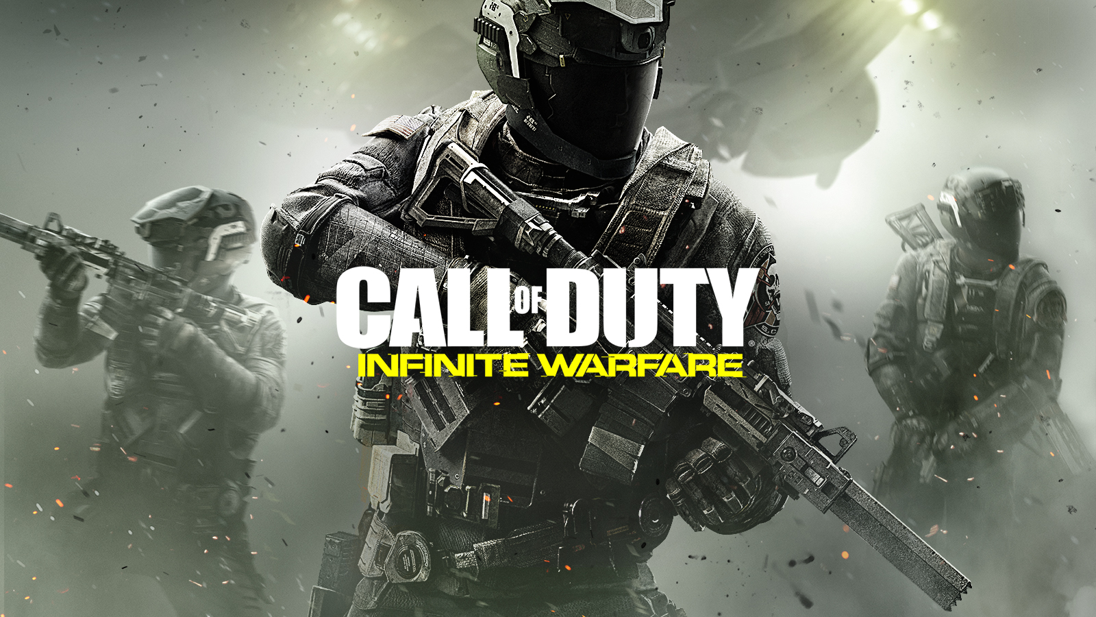 nat games call of duty infinite warfare Call of Duty Infinite Warfare