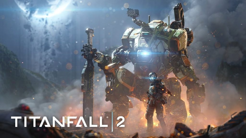 Titanfall 2 Respawn Entertainment