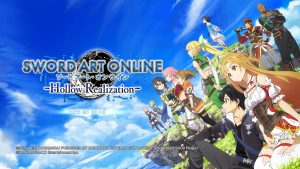 Swort Art Online: Hollow Realization