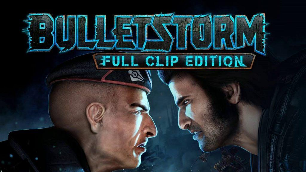 Gearbox Bulletstorm Full Clip Edition