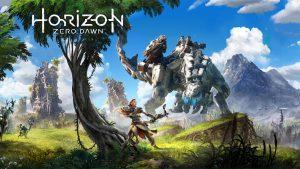 Horizon Zero Dawn The Frozen Wilds Funko Pop