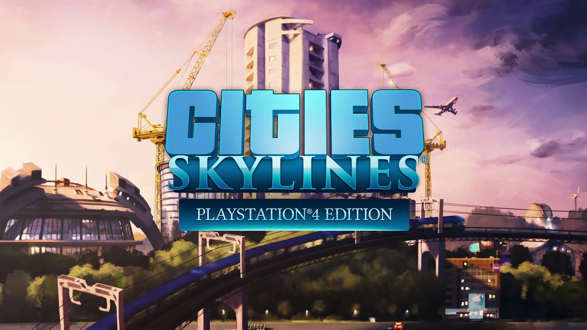 nat games cities skylines playstation 4 edition