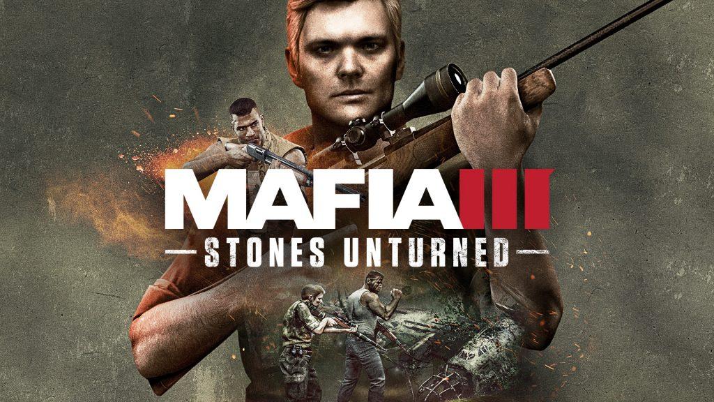 Mafia III Stones Unturned