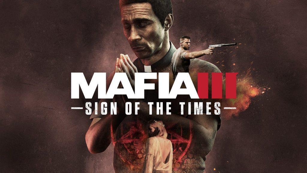 Mafia III Zeichen der Zeit