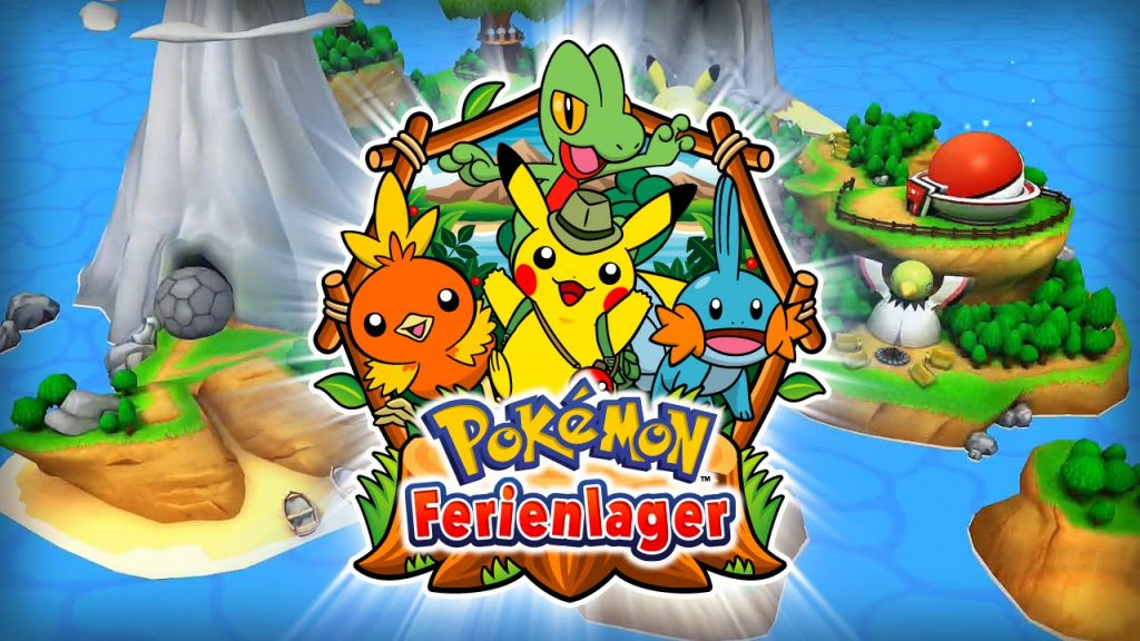 pokemon ferienlager