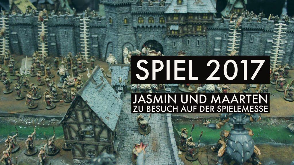 Spiel 2017