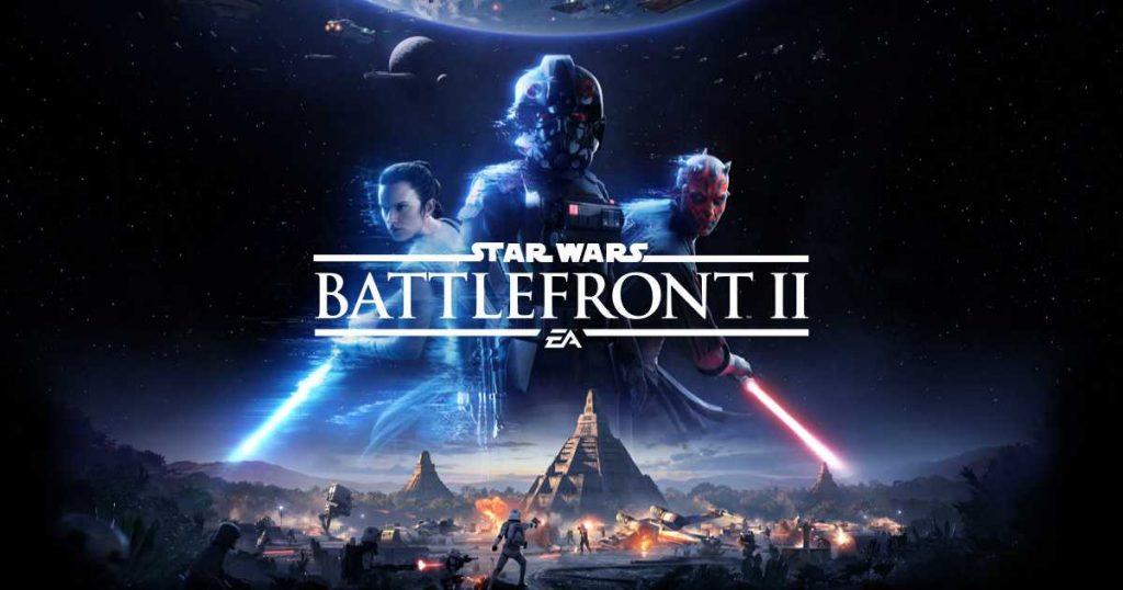 Star Wars Battlefront II Star Wars Battlefront 2
