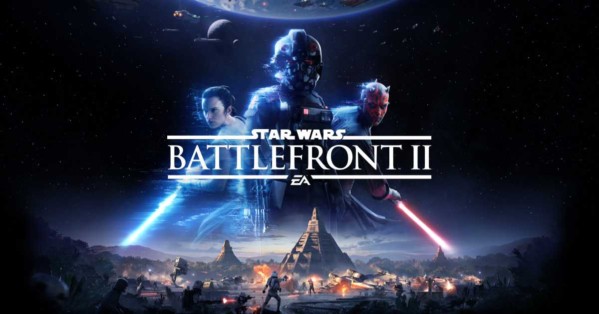 Star Wars Battlefront II Star Wars Battlefront 2