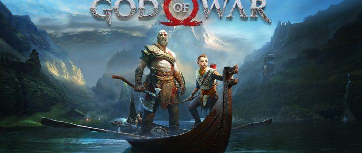 God of War Cory Barlog
