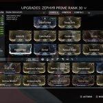 Warframe Zephyr Prime Access