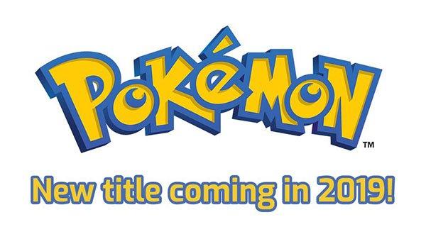 neue pokemon spiele 2019