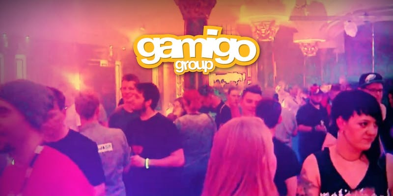 Gamigo Group gamescom
