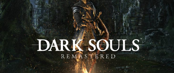 Dark Souls Remastered