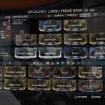 Warframe Limbo Prime Access