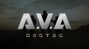 A.V.A: DOG TAG
