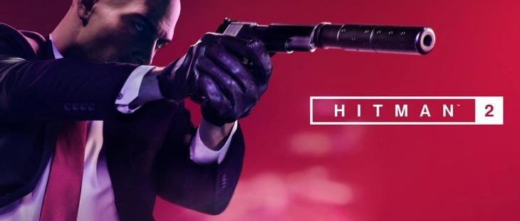 Hitman 2 IO Interactive