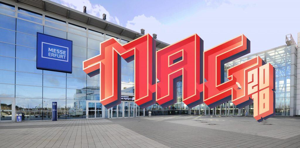MAG 2018 Erfurt