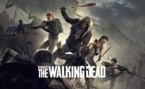 Starbreeze Overkill's The Walking Dead