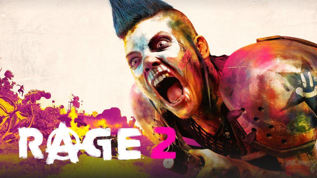RAGE 2 Rage 2