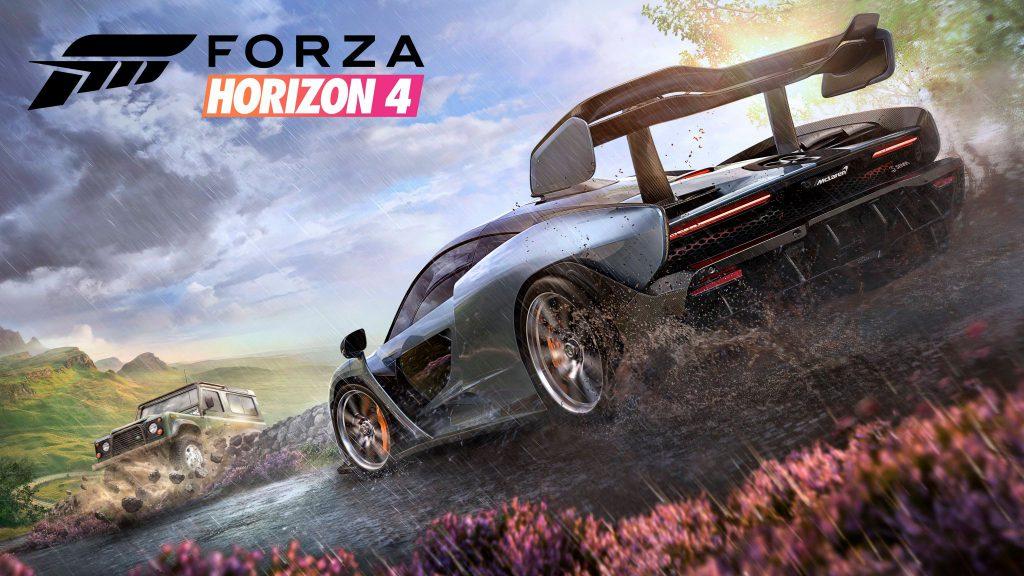 Forza horizon 4 neues update erweitert die story nat games - Forza logo wallpaper ...