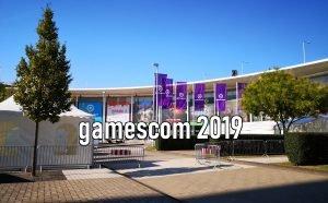 gamescom 2019