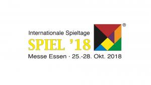 SPIEL'18 in Essen