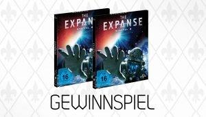 The Expanse: Staffel 2