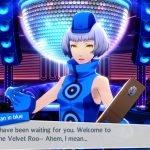 Persona 3 Dancing in Moonlight