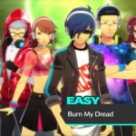 Persona 3 Dancing in Moonlight