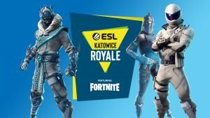 ESL Fortnite