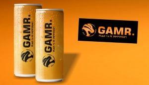 Premium GAMR. Energy