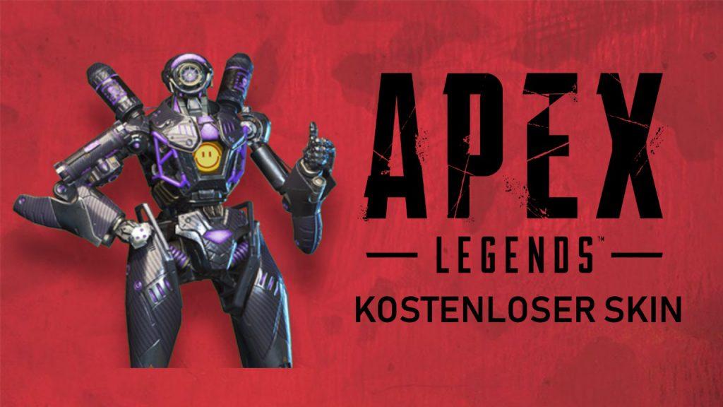 Apex Legends Free Skin