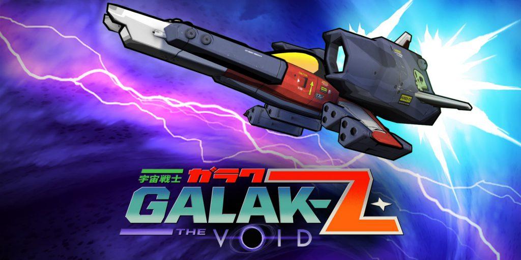 Galak-Z The Void