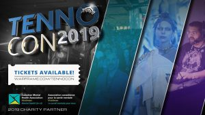 Warframe TennoCon 2019