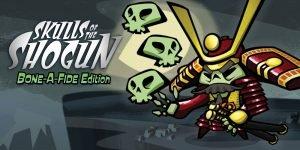 Skulls of the Shogun Bone-A-Fide Edition