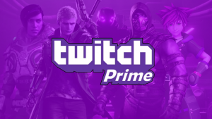 Twitch Prime Loot