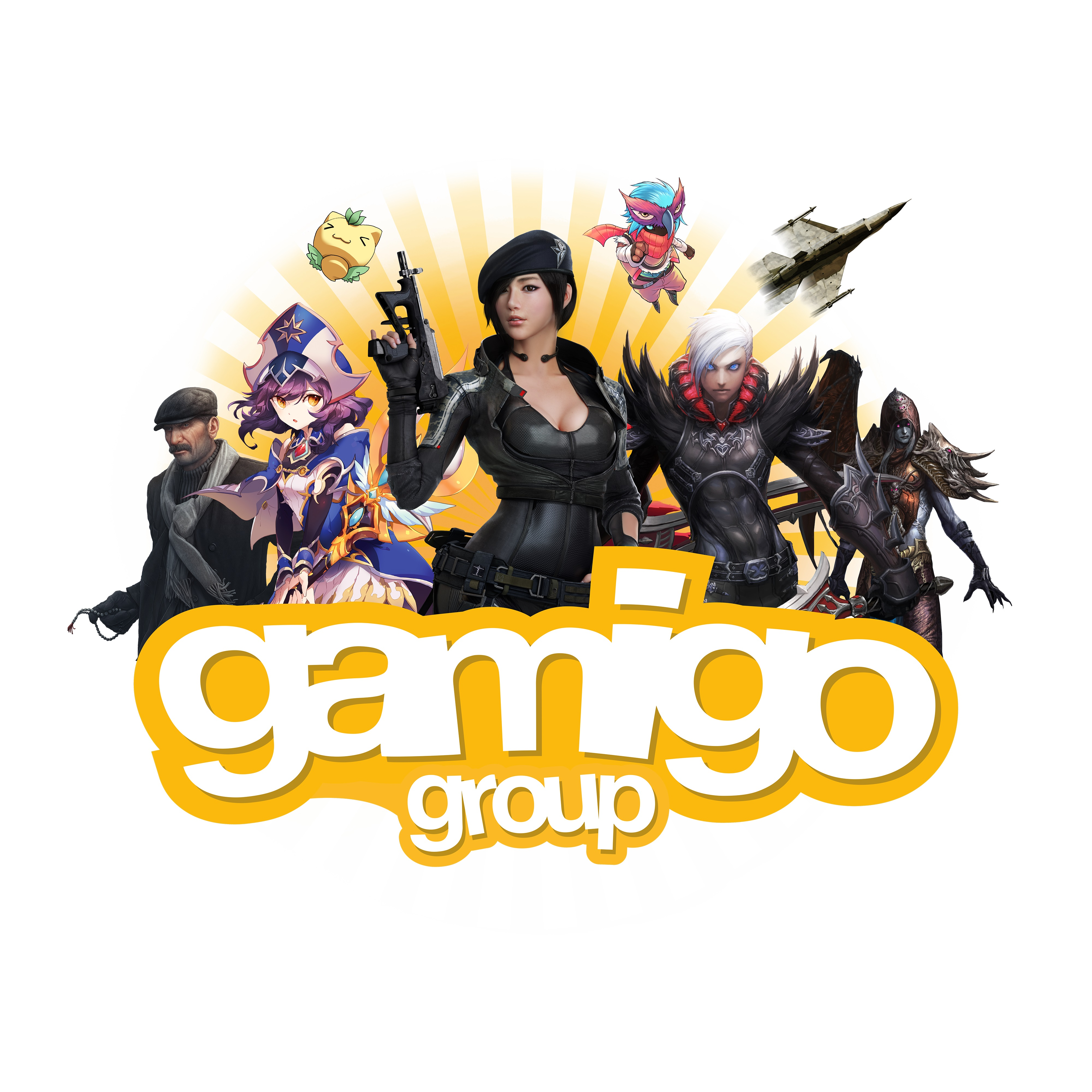 Gamigo Group