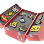 Numskull Designs Crash Team Racing