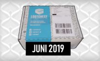 Lootchest Juni 2019