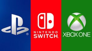 Playstation Xbox One Nintendo Switch Politik