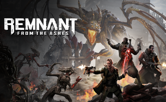 Remnant: From the Ashes