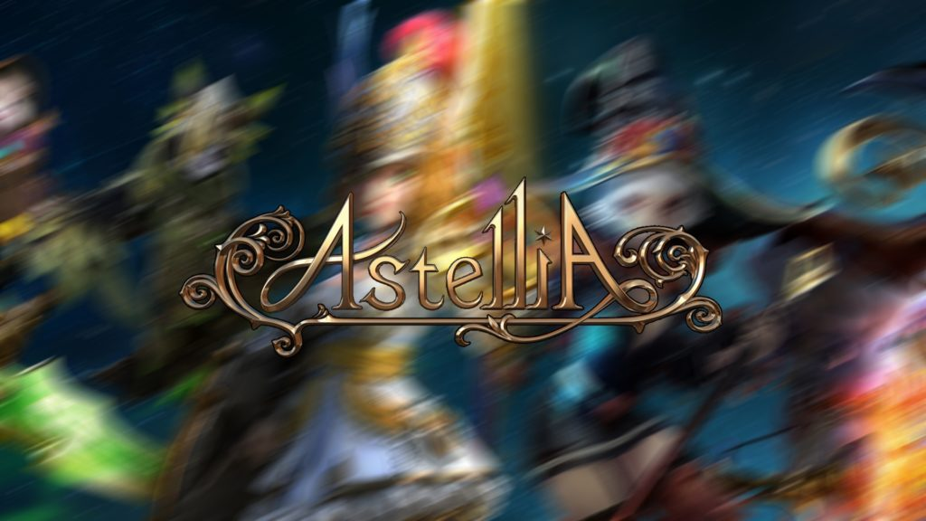 Astellia Closed Beta