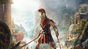 Assassins Creed Odyssey Assassin's Creed Odyssey