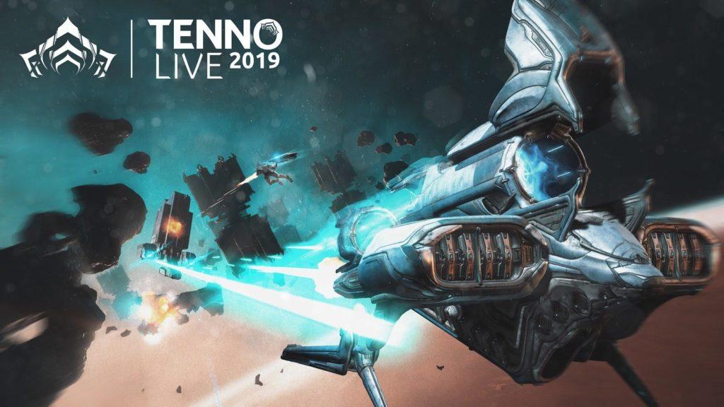 TennoCon 2019