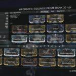 Warframe Equinox Prime Access