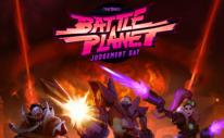 Battle Planet - Judgement Day