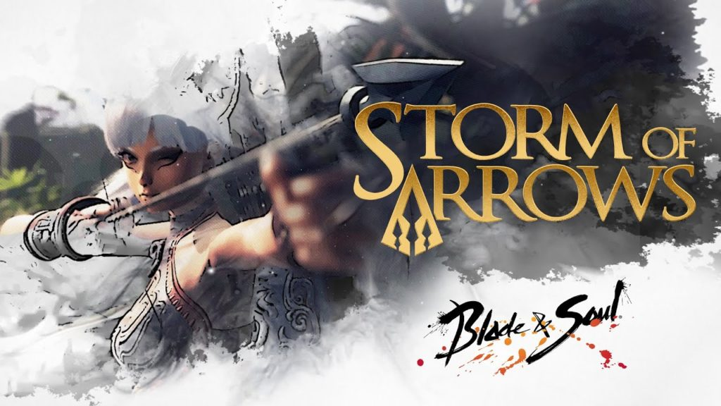 Blade & Soul: Storm of Arrows