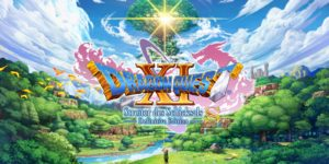 Dragon Quest XI Definitive Edition S