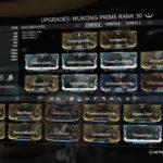 Warframe Wukong Prime Access